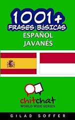 1001+ Frases Basicas Espanol - Javanes