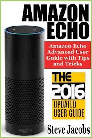 Amazon Echo af Steve Jacobs