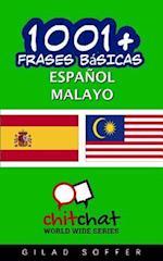 1001+ Frases Basicas Espanol - Malayo