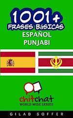 1001+ Frases Basicas Espanol - Punjabi