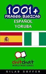 1001+ Frases Basicas Espanol - Yoruba