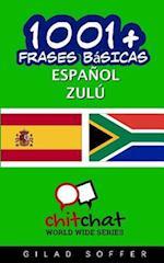 1001+ Frases Basicas Espanol - Zulu