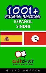 1001+ Frases Basicas Espanol - Sindhi