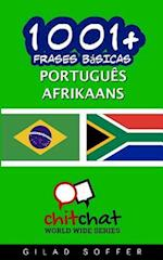 1001+ Frases Basicas Portugues - Afrikaans