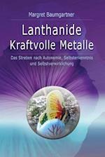 Lanthanide - Kraftvolle Metalle