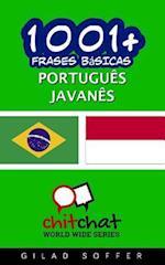 1001+ Frases Basicas Portugues - Javanes