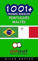 1001+ Frases Basicas Portugues - Maltes