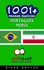 1001+ Frases Basicas Portugues - Persa