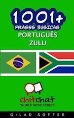 1001+ Frases Basicas Portugues - Zulu