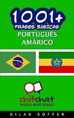 1001+ Frases Basicas Portugues - Amarico