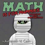 Math Is for Mummies