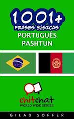 1001+ Frases Basicas Portugues - Pashtun