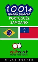 1001+ Frases Basicas Portugues - Samoano
