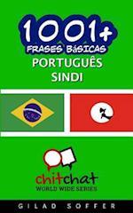 1001+ Frases Basicas Portugues - Sindi