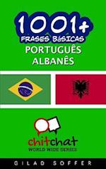 1001+ Frases Basicas Portugues - Albanes
