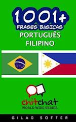 1001+ Frases Basicas Portugues - Filipino