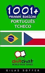 1001+ Frases Basicas Portugues - Tcheco