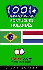 1001+ Frases Basicas Portugues - Holandes