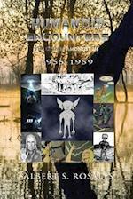 Humanoid Encounters 1955-1959
