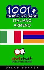 1001+ Frasi Di Base Italiano - Armeno