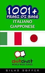 1001+ Frasi Di Base Italiano - Giapponese