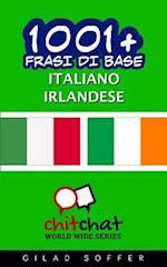 1001+ Frasi Di Base Italiano - Irlandese