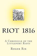 Riot 1816