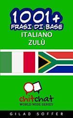 1001+ Frasi Di Base Italiano - Zulu
