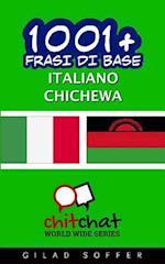 1001+ Frasi Di Base Italiano - Chichewa