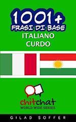 1001+ Frasi Di Base Italiano - Curdo