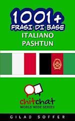 1001+ Frasi Di Base Italiano - Pashtun