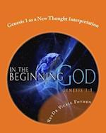 Genesis 1 as a New Thought Interpretation