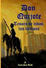 Don Quijote Tesoro de Todos Los Tiempos