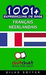 1001+ Expressions de Base Francais - Neerlandais