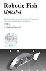 Robotic Fish Isplash-I