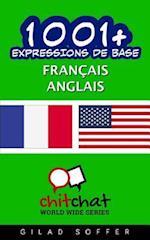 1001+ Expressions de Base Francais - Anglais