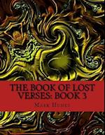 The Book of Lost Verses