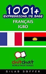1001+ Expressions de Base Francais - Igbo
