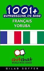 1001+ Expressions de Base Francais - Yoruba