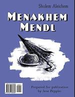 Menakhem Mendl (AF Yidish)