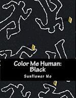 Color Me Human