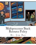 Multiprocessor Stack Resource Policy