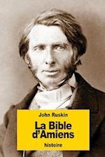 La Bible D'Amiens