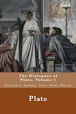 The Dialogues of Plato