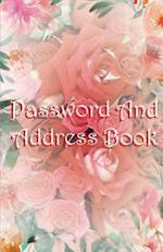 Password and Address Book