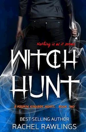 Bog, paperback Witch Hunt af Rachel Rawlings