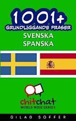 1001] Grundlaggande Fraser Svenska - Spanska