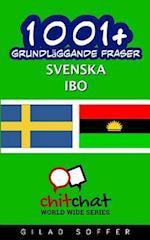 1001+ Grundlaggande Fraser Svenska - Ibo
