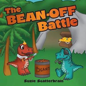 The Bean-Off Battle af Suzie Scatterbrain