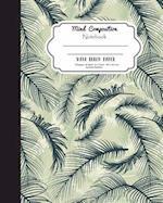 Mind Composition Book af Mind Publisher
